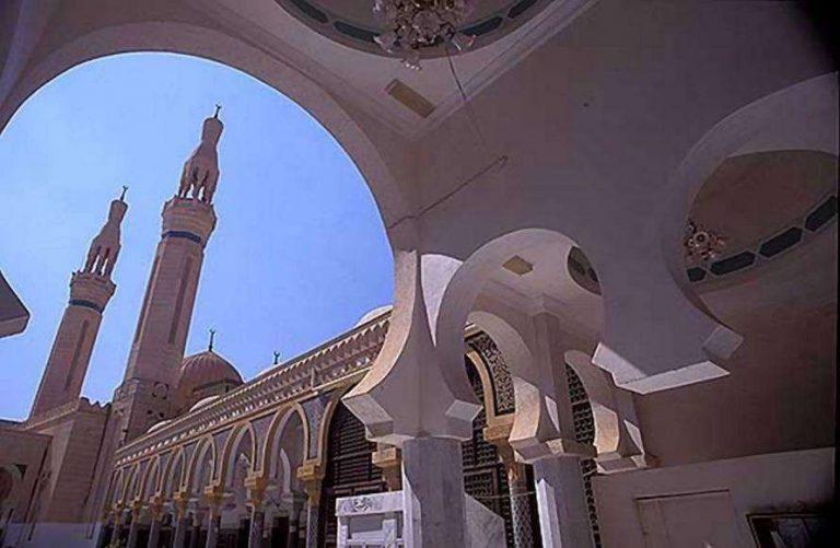 معلومات عن مدينة زليتن ليبيا