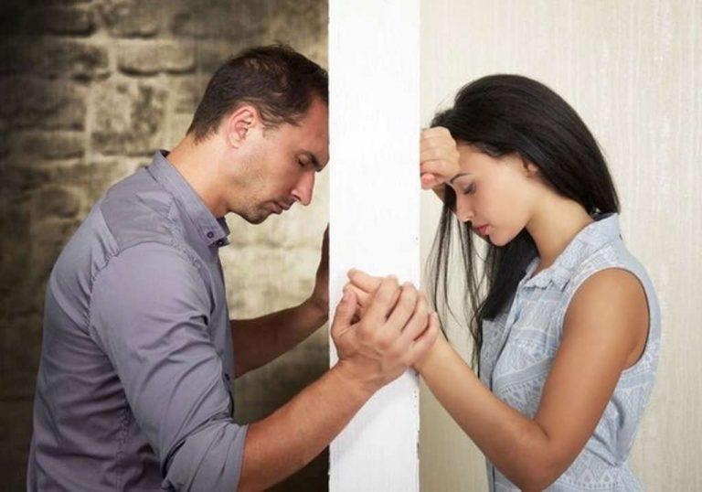 أعراض الصدمة العاطفية عند المرأة