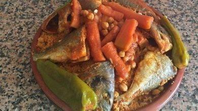 Photo of أكلات تونسية بالسمك .. إليك بعض أشهر الأكلات التونسية بالسمك