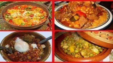 Photo of أكلات تونسية سريعة وسهلة… إليك 11 أكلة تونسية سهلة وسريعة الإعداد