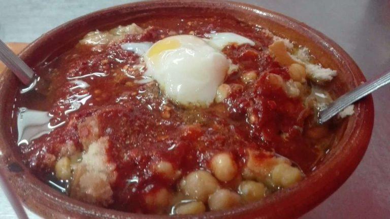 أكلات تونسية شتوية