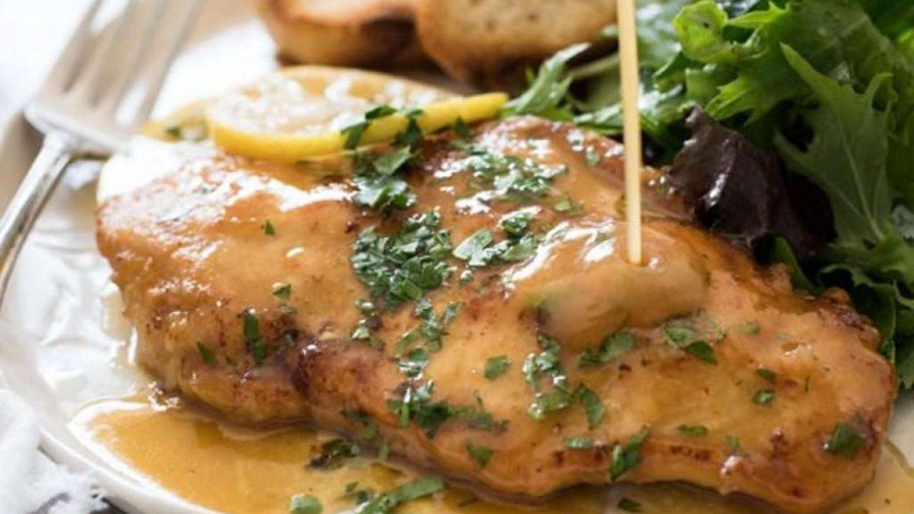 أسهل طريقة عمل اكلات دجاج بالفرن