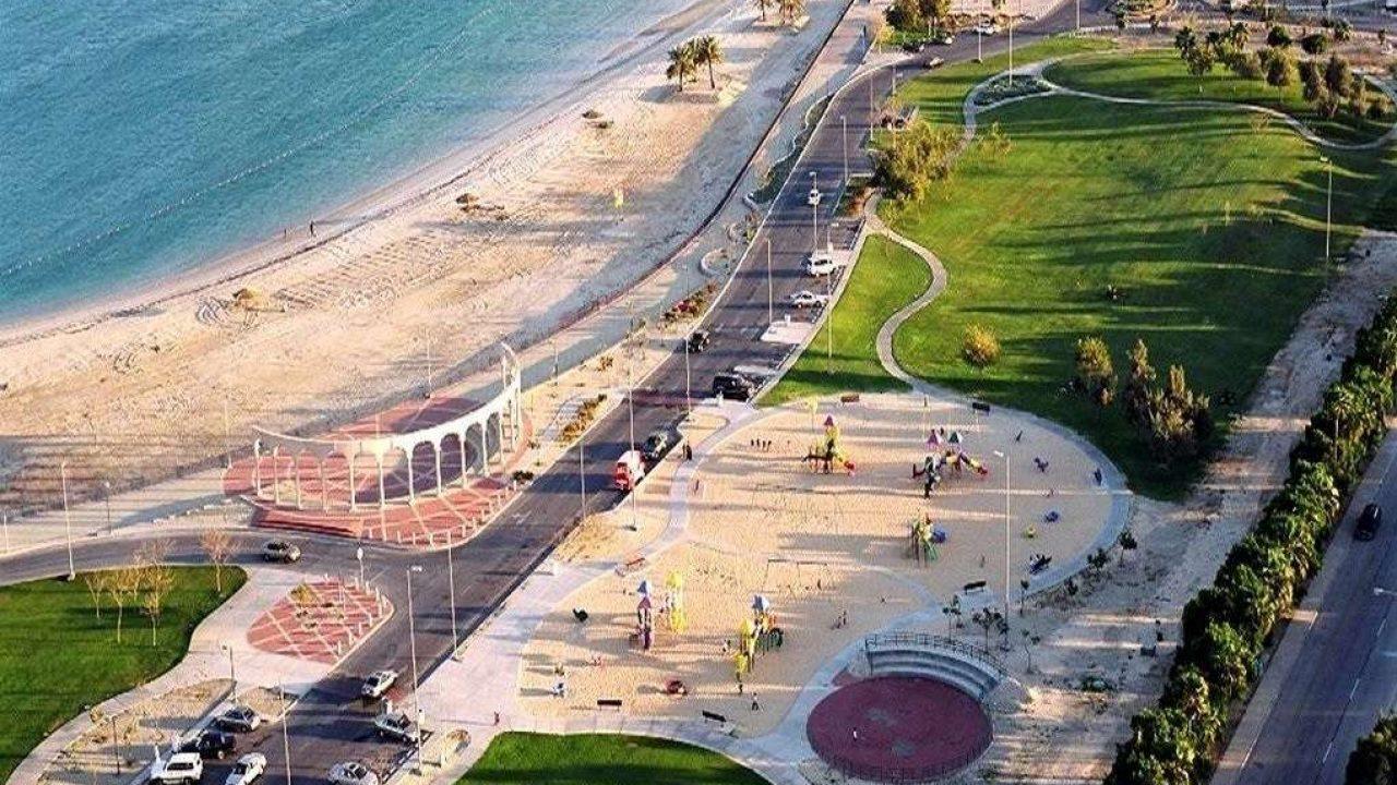 أنشطة شاطئ الفناتير في الجبيل تعرف على 11 نشاط يوفرها لك شاطئ الفناتير بالجبيل معلومات