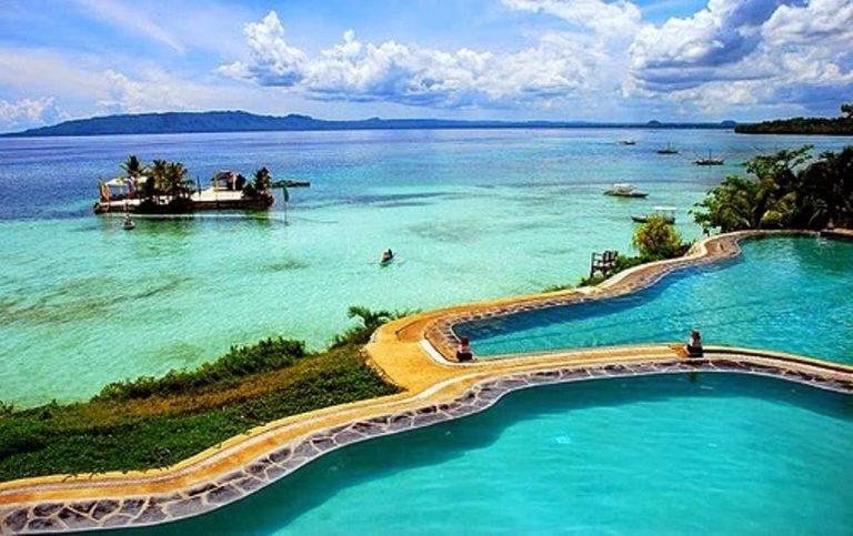 الأنشطة والأماكن السياحية في جزيرة بوهول الفلبين