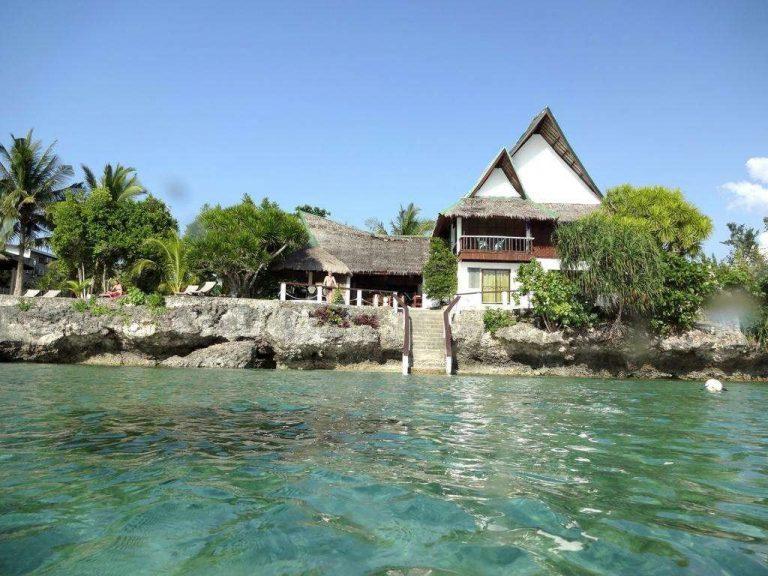 الأنشطة والأماكن السياحية في جزيرة موالبوال الفلبين