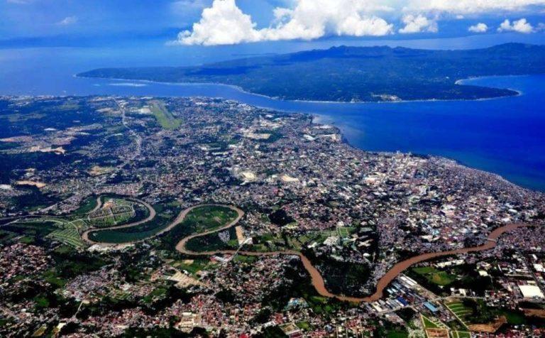 الأنشطة والأماكن السياحية في مدينة دافاو الفلبين