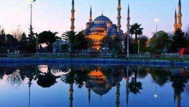 Photo of السياحة في تركيا في شهر نوفمبر ..