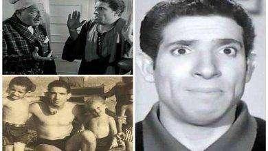 Photo of قصة حياة الممثل محمد عوض .. تعرف على السيرة الذاتية للفنان الكوميدي محمد عوض