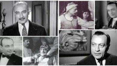 Photo of قصة حياة الممثل محمود المليجي .. تعرف على السيرة الذاتية لأنتوني كوين الشرق
