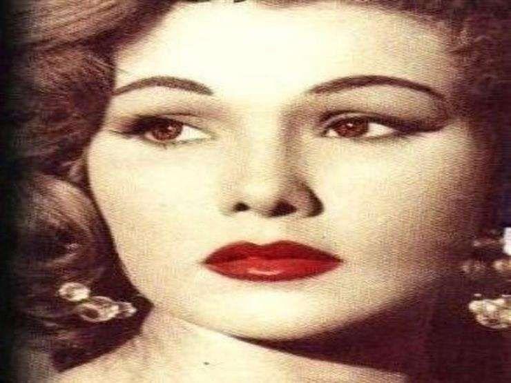 قصة حياة الممثلة برلنتي عبد الحميد