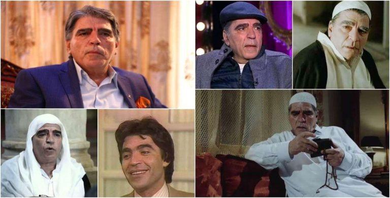 قصة حياة الممثل محمود الجندي