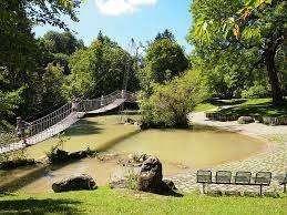 حديقة حيوان ميونخ