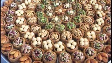 Photo of حلويات مشهورة بالأردن… تعرف على أشهر 12 نوع من الحلويات الأردنية