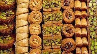 Photo of حلويات مشهورة في بيروت… تعرف على أشهر 13 نوع حلوى في بيروت لبنان