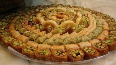 Photo of حلويات مشهورة في مصر… تعرف على أشهر 11 نوع من الحلوى المصرية