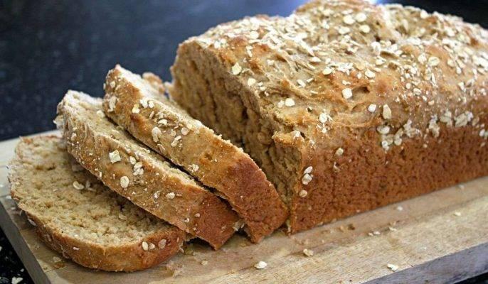خبز الشوفان والوقاية من السرطان