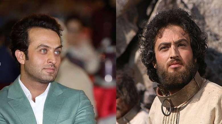 قصة حياة الممثل مصطفى زماني