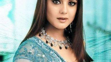 Photo of قصة حياة الممثلة بريتي زينتا ..تعرف على السيرة الذاتية لفاتنة السينما الهندية