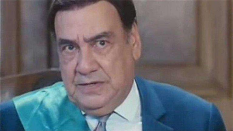قصة حياة الممثل محسن سرحان
