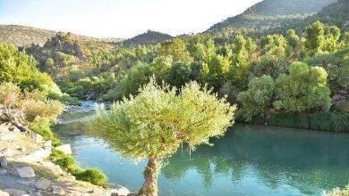 صورة معلومات عن نهر الخابور .. تعرف على نهر الخابور فى تركيا ..