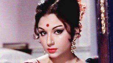 Photo of قصة حياة الممثلة شارميلا طاغور .. تعرف على السيرة الذاتية للنجمة الهندية شارميلا طاغور