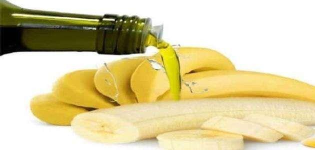 طريقة إزالة الثآليل باستخدام قشر الموز