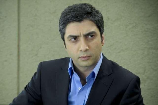 قصة حياة الممثل مراد علمدار