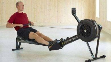 Photo of فوائد جهاز التجديف … تعرف على جهاز التجديف لممارسة التمارين الرياضية بسهولة وفاعلية