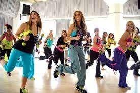 فوائد رقص الزومبا