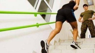 Photo of فوائد رياضة الدرج … فوائد صحية مدهشة لصعود السلالم ونصائح ضرورية