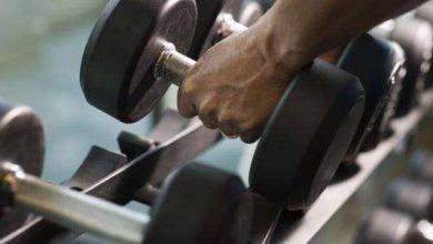 Photo of فوائد رياضة الحديد