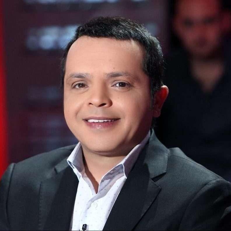 قصة حياة الممثل محمد هنيدي