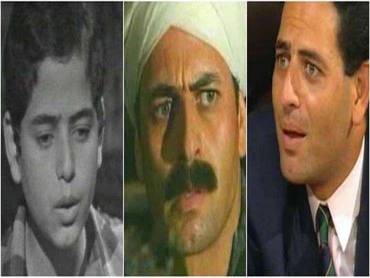 قصة حياة الممثل ممدوح عبد العليم