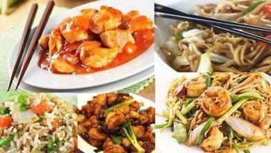 Photo of أسماء أكلات صينية بالإنجليزي… تعرف على 15 أكلة صينية باللغة الإنجليزية