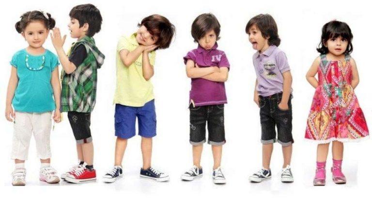 978056c5d8d87 أفضل ماركات ملابس أطفال تركية… تعرف على ماركات ملابس الأطفال التركية الأفضل