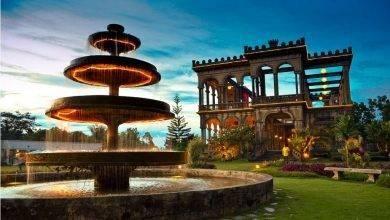 Photo of الأنشطة والأماكن السياحية في مدينة تاليساي الفلبين