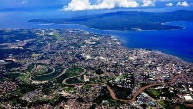 Photo of الأنشطة والأماكن السياحية في مدينة دافاو الفلبين