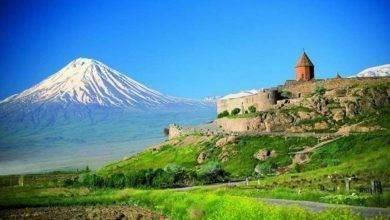 Photo of السياحة في أرمينيا في شهر يوليو.. تعرف على الأنشطة السياحية في أرمينيا خلال شهر يوليو