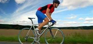 تأثير ركوب الدراجات على الصحة واللياقة البدنية