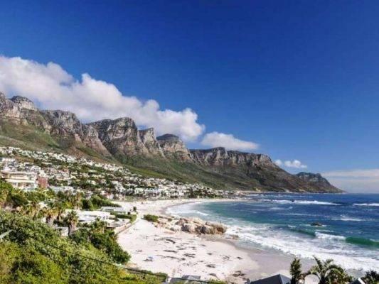 الطقس في جنوب أفريقيا صيفًا