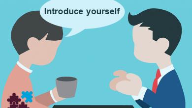Photo of تحدث عن نفسك في اللغة الانجليزية … جمل أساسية وسهلة لتقديم نفسك للآخرين