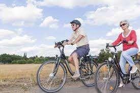 Photo of فوائد ركوب الدراجة .. تعرف على الفوائد الصحية لرياضة ركوب الدراجات