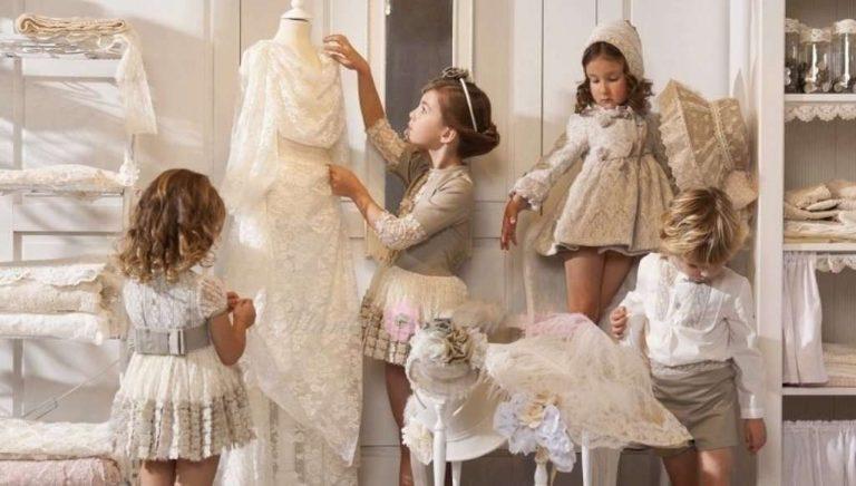 a2e090b85 مواقع ملابس أطفال في إسبانيا.. تعرف على أشهر 9 مواقع لبيع ملابس الأطفال في  إسبانيا / مرتحل
