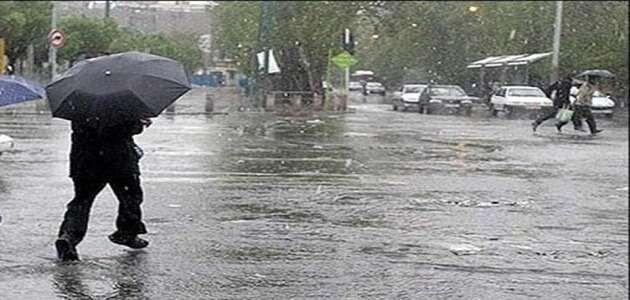 الطقس في مصر شتاءً