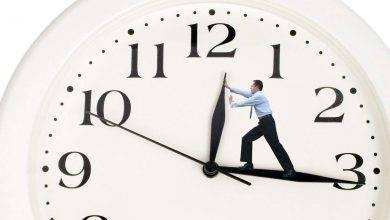 Photo of فوائد تنظيم الوقت … يخلصك من الضغط ويساعدك على كسب المال
