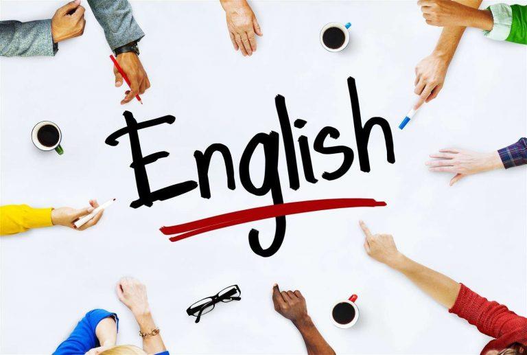 تحدث الانجليزية مع أشخاص