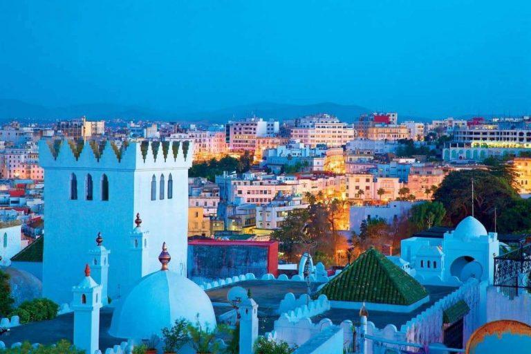 السياحة في المغرب شهر سبتمبر