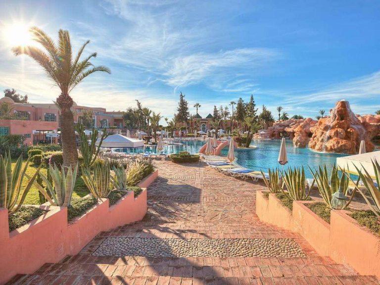 السياحة في المغرب شهر مارس