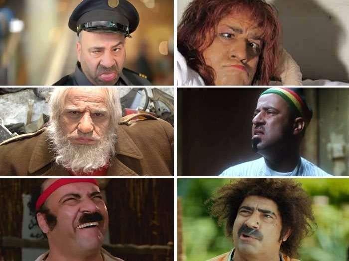 قصة حياة الممثل محمد سعد