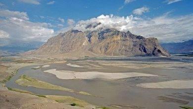 صورة معلومات عن نهر السند .. أطول أنهار باكستان ..
